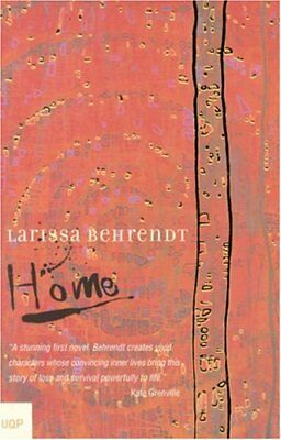Home (Black Australian Writing) by Behrendt, Larissa Book The Cheap Fast Free