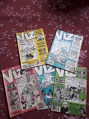 Viz ADULT Comic Collection