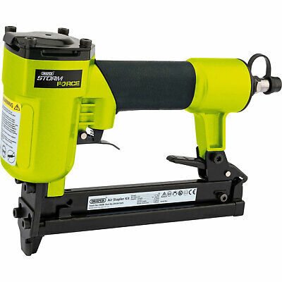 Draper SASK1025 Storm Force Air Stapler