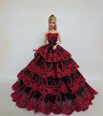 Fashion Royalty Princess Dress/Clothes/Gown For 11 in. Doll S542