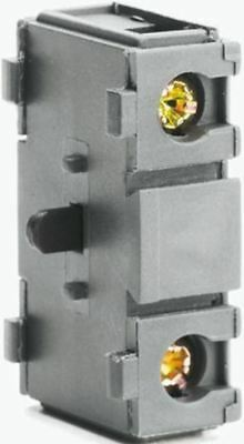 Snap-On Auxiliary Contact, NC
