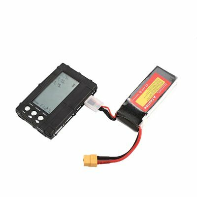 3in1 Battery Balancer LiPo/LiFe 2-6s Balancing Discharger Tester for RC Model MB