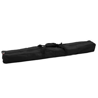 Tiger Microphone Stand Carry Bag - Fits Up To 4 Mic Stands