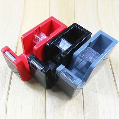Portable Tape Dispenser Packing Packaging Sealing Cutter TapeCutter