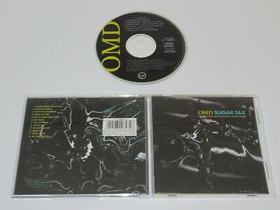 Omd / Orchestral Manoeuvres in the dark / Sugar Tax (Virgin CDV2648)