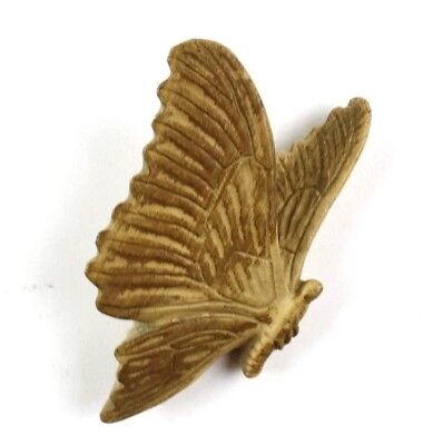 1957 Vintage Universal Statuary Chicago Corp Beautiful Butterfly Wall Decor