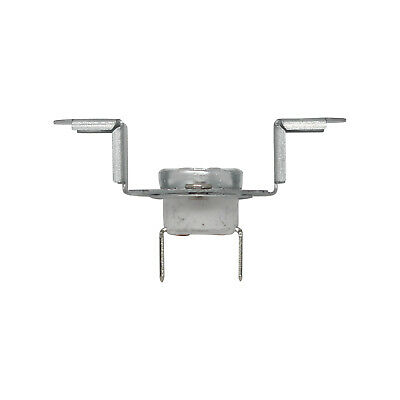Replacement Thermal Fuse with Bracket for Amana DV306LEW, DV316LES/XAA, DV316LEW
