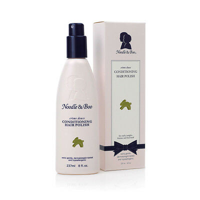 Noodle & Boo All About Baby Conditioning Hair Polish 8fl.oz/237ml