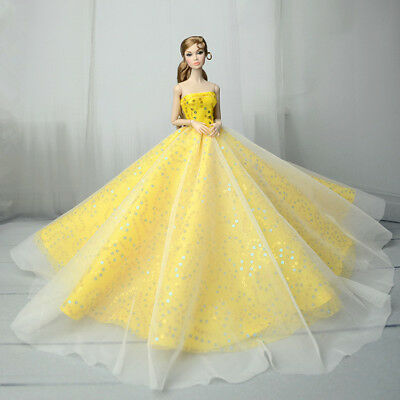 Fashion Royalty Princess Dress/Clothes/Gown For 11 in. Doll S554