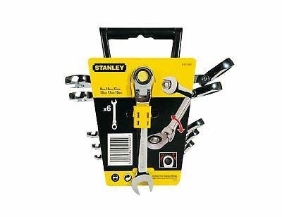 Stanley Proto Tether-Ready J1208MA-TT 12 Point Satin Combination Wrench 8-millimeter