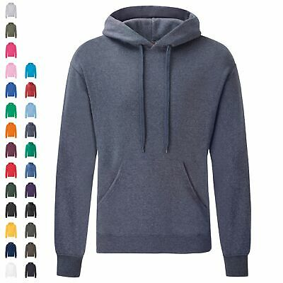 Fruit of the Loom Classic Hooded Sweat Hoodie Kapuzenpullover