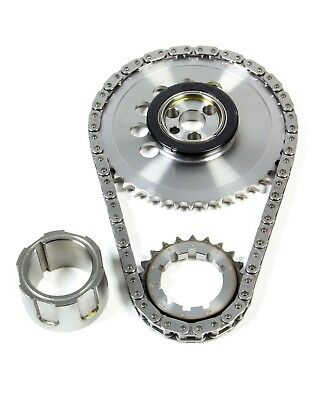 JP Performance Single Roller GM LS-Series Timing Chain Set 5622T