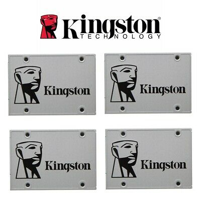 "SSD Kingston UV400 120GB 240GB 480GB Solid State Drive Laptop SATAIII 2.5"" 550Mb"