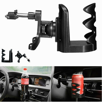 Universal Truck Car Air Vent Cup Bottle Mount Holder Beverage Coffee Drink Stand