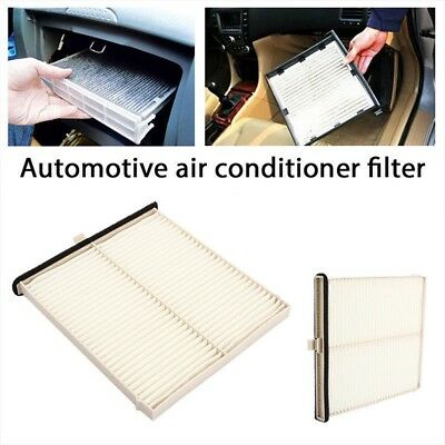 For KD45-61-J6X Activated Carbon White Cabin Air Filter Auto Filter Element TW