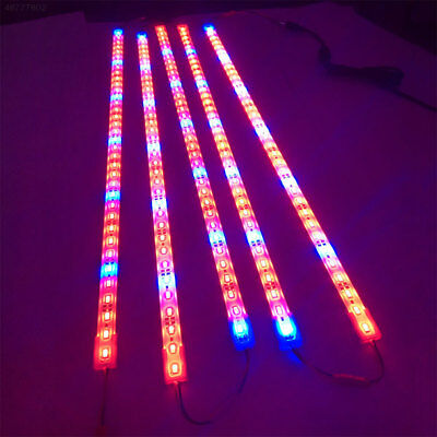 Led Plant Grows Light Bar Strip Flower Hydroponic Systems 5730SMD Red and B