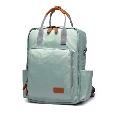 Nappy Yummy Mummy Changing Maternity Baby Bags Backpack Diaper Multifunctional