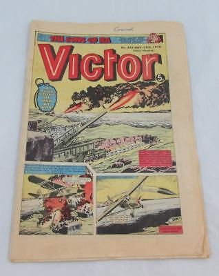 Vintage Victor Comic No. 823 from 1976