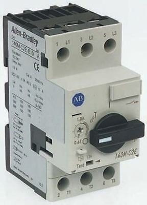Allen Bradley 140 Series 575 V Motor Protection Circuit Breaker, 14.5 â?? 20 A,