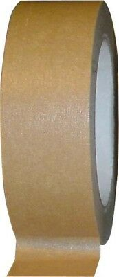 BT50 Picture Framing Brown Paper Self Adhesive Tape 50mm Width x 50m Roll