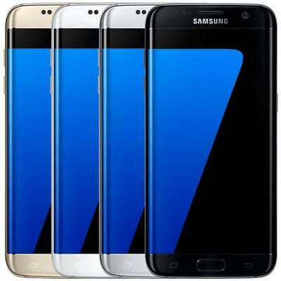 Samsung Galaxy S7 Edge - G935T - 32GB (GSM Unlocked; AT&T, T-Mobile) Smartphone