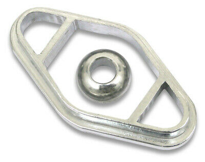 Vw Type 1 3 Short Shift Quick Spacer Kit Reduces Shifter Throw 40% Bug Bus Ghia