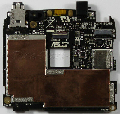 OEM UNLOCKED ASUS Zenfone 5 T00J Replacement Logic Board Motherboard  *bootloop*