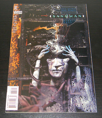 Sandman 69 (1995) 1st Appearance Daniel Hall as Dream DC Dark Nights Metal VF