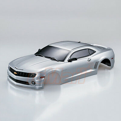 Killerbody 1:10 Touring RC Cars 2011 Chevrolet Camaro Finished Body #48026