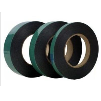 Strong Waterproof Adhesive Double Sided Foam Tape For Car Trim Plate Mirro M#XU