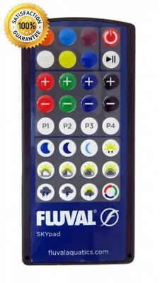 Fluval Replacement Remote Control for LED screens Aquasky