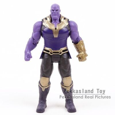 FIGURINE Avengers3 Infinity Guerre Articulations Mobiles Thanos Figurines Enfant