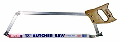 Great Neck BUS18 Butcher Saw, 18 Inch