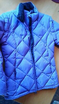 Mountain Designs Firefly 500 Down Jacket Size 10