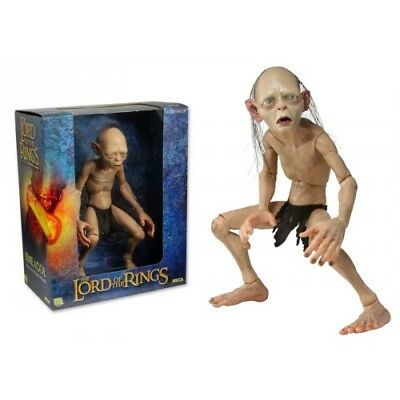 Neca Lord Of The Rings - Smeagol 1/4