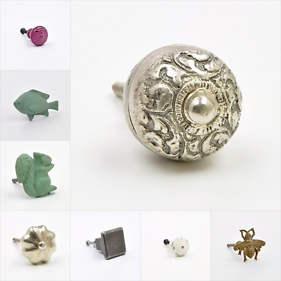 Metal Material Strong Robust Knob, Pull, Handle, for Cupboards, Doors, Cabinets,