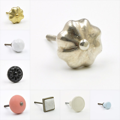Modern Contemporary Knob, Pull, Handle, for Cupboards, Doors, Cabinets, Drawers,