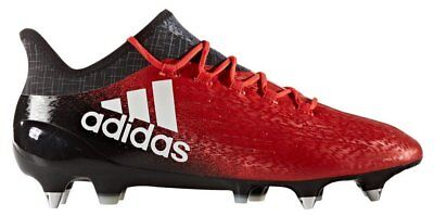 best service 43637 a3bf9 New Mens Adidas X 16.1 Sg Soccer Cleats Ba7382-Multiple Sizes