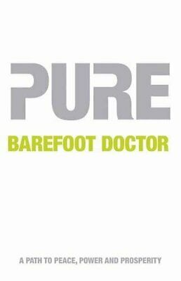 Pure: The Keys To Your Supernature by Doctor, Barefoot Paperback Book The Cheap