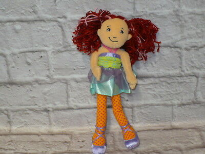 Manhattan Toy Groovy Girls Anya Doll Plush 13 Tall 2006