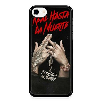 Anuel AA 1 Case Phone Case for IPhone & Samsung LG GOOGLE IPOD