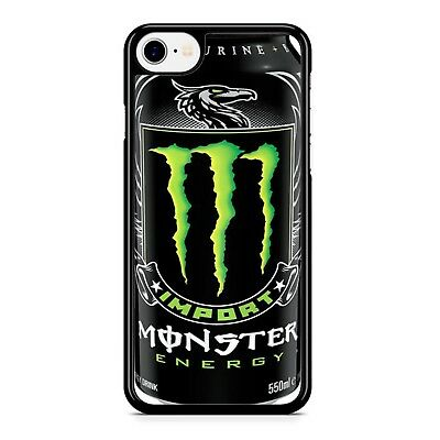 Monster energy bottle Case Phone Case for IPhone & Samsung LG GOOGLE IPOD