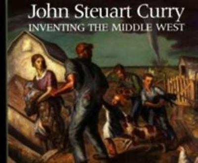 John Steuart Curry : Inventing the Middle West  (ExLib)