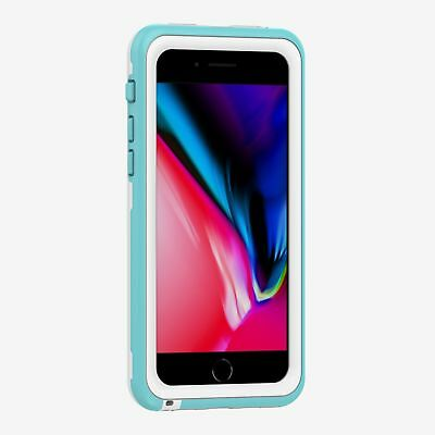 Full Sealed Waterproof Shockproof Hybrid Rubber Case Cover For iPhone 7 8 Plus
