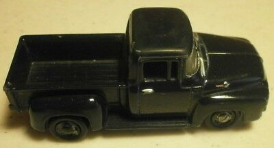 1956 Ford F100 Pickup-Diecast-1:64-High Speed