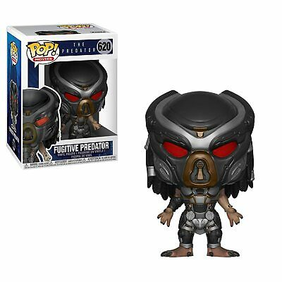 Funko Pop Movies The Predator - Fugitive Predator Vinyl Figure