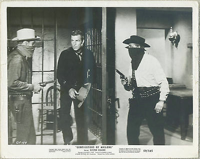 Buster Crabbe Vintage 1959 8x10 STILL PHOTO Gunfighters of Abilene GF-44