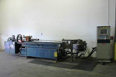 1995 Eaton Leonard VB300SE 3-Axis Tube Bender (#1684)