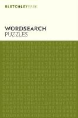 Bletchley Park Wordsearch Puzzles by Arcturus Publishing