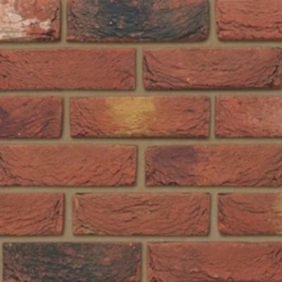 430 per pack, Ibstock Ivanhoe Cottage Blend Brick 65mm, wall, extension, bricks